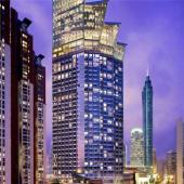 深圳君悦酒店 国际五星 半天会议包价(20人起)