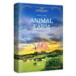 《动物庄园:英文版》