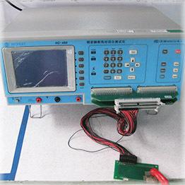 多功能电气性能检测机