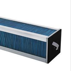 ERA正方形金属板式热交换器