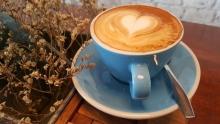 香柠之咖咖啡系列教程