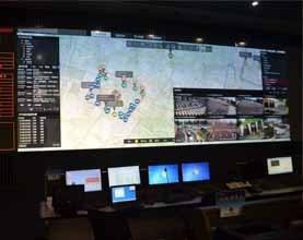 安防及监控系统