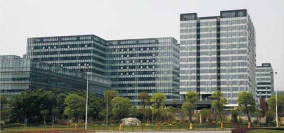 广州科学城广场