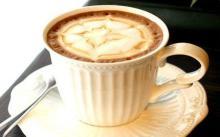 香柠之咖品创业咖啡厅