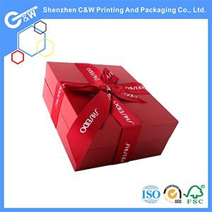 公司产品--礼品盒