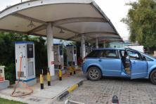 停车场充电桩项目