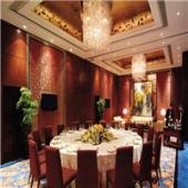 深圳福田香格里拉大酒店 国际五星 中式桌餐团购