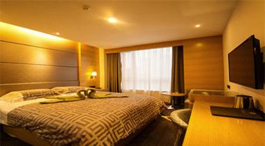 精品大床房