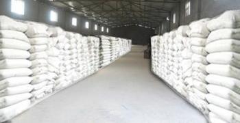 石膏粉厂家聚集区域,哪里产石膏粉最多