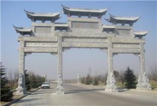 寺庙石雕龙柱的作用价值,详细介绍