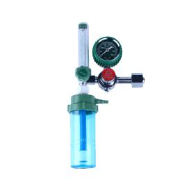 Oxygen Flowmeter For Cylinder