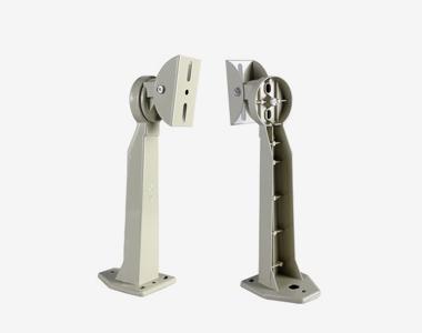 威廉希尔网页版摄像机专用支架 U型加厚加长 纯铝合金支架