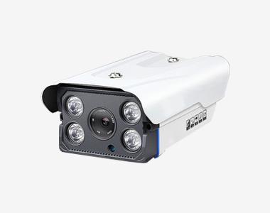网络1080P ASP-BWZQ8013-4F 4灯 高清 稳定