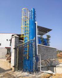 UASA厌氧塔-污水处理