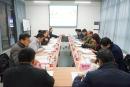 西电中法合作办学项目延期评议会在学校召开