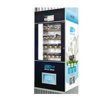 CX03牛奶终端机 智能售货机 贩卖机 智能无人超市定制
