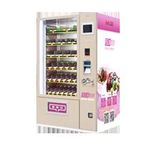 ZJ01雪糕终端机 牛奶自助售卖机 自动售货机批发定制