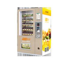 ZJ02水果终端机 自助售卖机 自动售货机批发定制