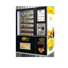 ZL01水果终端机 自助售卖机 自动售货机批发定制