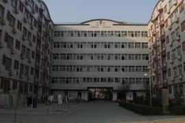 卫校学生公寓