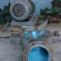 开发区供排水