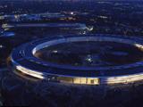 苹果新总部再曝光:发现一些不为人知的细节