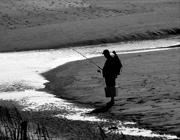 春季野外釣魚技巧