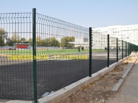 双边公路护栏网