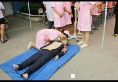 卫校护理专业