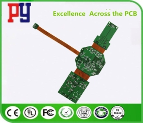 Flexible-Rigid FPC