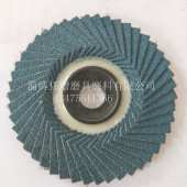 korean flower flap disc