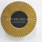 Ren zeng abrasives abrasive international trade e-commerce department in linzi established