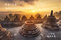 日惹 - Yogyakarta