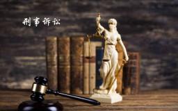 刑事诉讼服务
