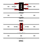 承插式/对焊式的释义