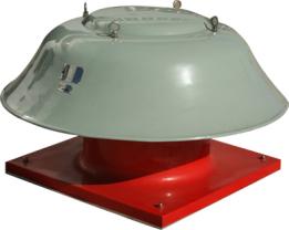 DWT 低噪声屋顶风机