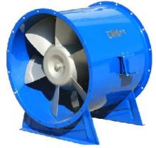 XCZ系列超低噪声轴流风机