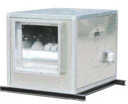 XDGFH系列低噪柜式离心风机