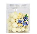 150克蓝莓奶豆