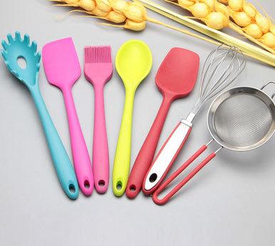 食品级硅胶烘焙工具7件套