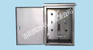 WMQ-1ET-1型密闭采样器