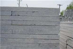 青石板属于什么石材
