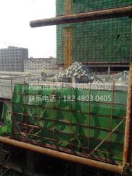 河北兴隆县大厦工程