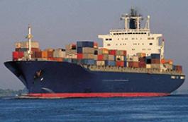 国际海运拼箱/整柜 港口到港口服务