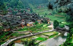 保护传统村落 记住乡愁