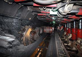 井下采矿案例