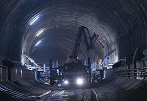 隧道工程案例