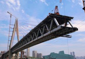 桥梁建设案例