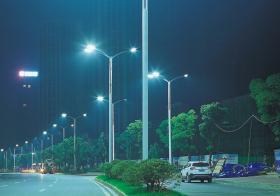 LED道路灯系列项目