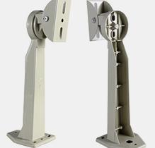 监控摄像机专用支架 U型加厚加长 纯铝合金支架...